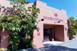 MANILVA GREEN