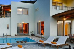 THE ISTRON COLLECTION LUXURIOUS VILLAS