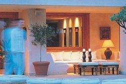 THE MARGI HOTEL