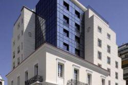 THEOXENIA PIRAEUS HOTEL