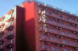VERGINA HOTEL 3*, Салоники, Греция