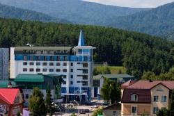 БЕЛОВОДИЕ 4*, Алтай, Россия