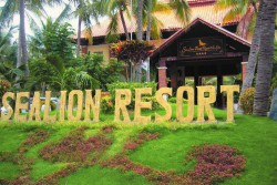 DESSOLE SEA LION BEACH RESORT & SPA MUI NE