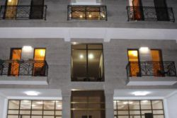 ARGO PALACE HOTEL