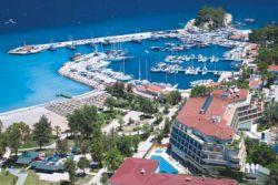 QUEENS PARK TURKIZ MARINA HOTEL