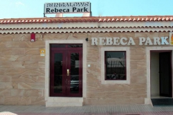 REBECCA PARK
