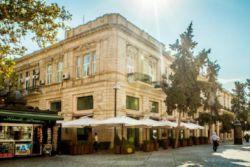 BRISTOL HOTEL BAKU 4*, Баку, Азербайджан