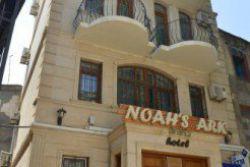 NOAHS ARK HOTEL