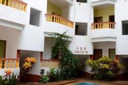 V & M CALISTO 1*, Север Гоа, Индия