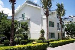 BLUE SEA SILVER BEACH HOTEL
