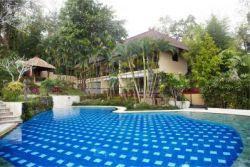 JUNGLE RETREAT HOTEL BY KUPU KUPU BARONG