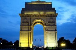 GOLDEN TRIANGLE DELHI