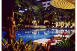FOUR SEASONS HOTEL BANGKOK (EX. ANANTARA SIAM BANGKOK)