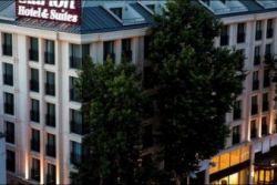 GRAND ARAS SISLI (EX. CLARION HOTEL & SUITES)