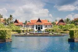 JW MARRIOTT KHAO LAK RESORT & SPA 5*, Као Лак, Таиланд