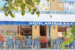 HOTEL ANTILLE LIDO JESOLO