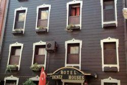 DENIZ HOUSES