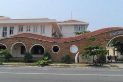 TOURANE HOTEL