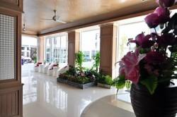 PATONG PRINCESS HOTEL 3*, Пхукет, Таиланд