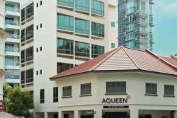 AQUEEN BALESTIER 3*, Сингапур, Сингапур