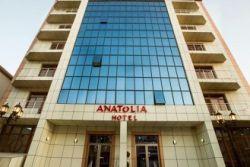 ANATOLIA 4*, Баку, Азербайджан