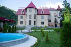 VERONA 3*, Джермук, Армения