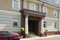 SAMIR HOTEL 3*, Ташкент, Узбекистан