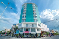 LA MER HOTEL 3*, Нячанг, Вьетнам