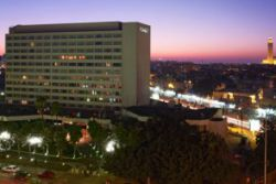 HYATT REGENCY CASABLANCA