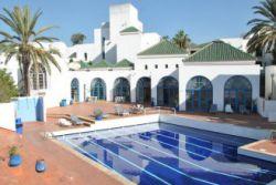 RESIDENCE IGOUDAR APART HOTEL 4*, Агадир, Марокко