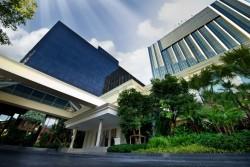 THE SUKOSOL (EX. SIAM CITY HOTEL BANGKOK)
