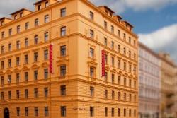 AMBIANCE (EX. AMBIENTE) 4*, Прага, Чехия