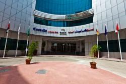 FIVE CONTINENTS CASSELLS AL BARSHA HOTEL (EX. CASSELLS AL BARSHA HOTEL)