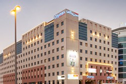 CITYMAX BUR DUBAI 3*, Дубай, ОАЭ