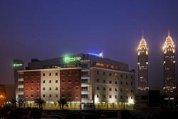 HOLIDAY INN EXPRESS INTERNET CITY 2*, Дубай, ОАЭ