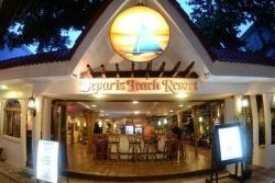 DEPARIS BEACH RESORT