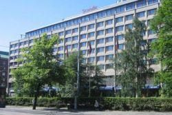 SCANDIC PARK 4*, Хельсинки, Финляндия