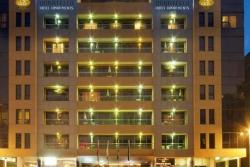 DONATELLO HOTEL DUBAI (EX. CORAL BOUTIQUE) 4*, Дубай, ОАЭ