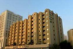 NOVA PARK HOTEL 3*, Шарджа, ОАЭ