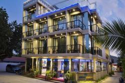 ARENA BEACH 3*, Мальдивы, Мальдивы