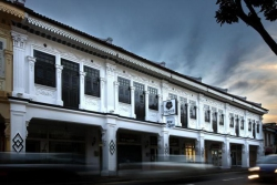 VENUE HOTEL 3*, Сингапур, Сингапур