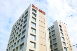 THE CITY SRIRACHA HOTEL