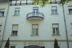 HUNGUEST HOTEL HELIOS BENJAMIN