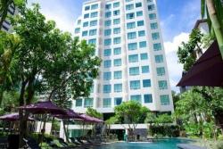 SUKHUMVIT 12 BANGKOK HOTEL & SUITES (EX. RAMADA)
