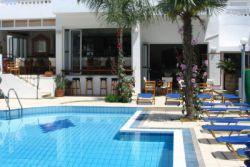 EMERALD HOTEL & APT 2*, Крит - Ираклион, Греция