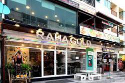 RAHA GOLD RESIDENCE 3*, Пхукет, Таиланд