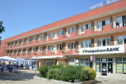 SOZOPOL HOTEL