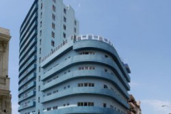 GRAN CARIBE DEAUVILLE 3*, Гавана, Куба