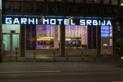 GARNI SRBIJA HOTEL