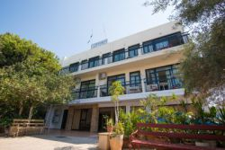 FLORA-MARIA HOTEL APT 2*, Айя Напа, Кипр